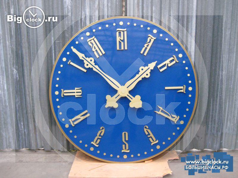 Часы, часы-термометры уличные - Купить часы, часы